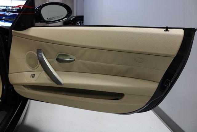 2007 BMW Z4 3.0si Merrillville, Indiana 21