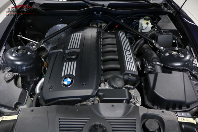2007 BMW Z4 3.0si Merrillville, Indiana 8