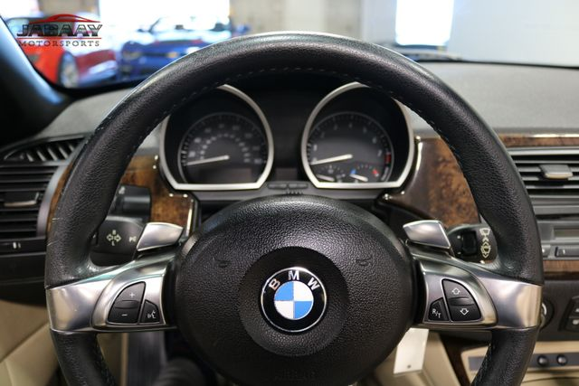 2007 BMW Z4 3.0si Merrillville, Indiana 15