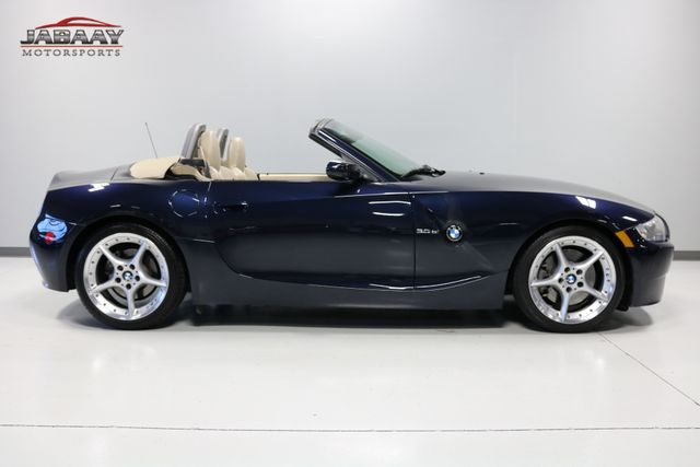 2007 BMW Z4 3.0si Merrillville, Indiana 5