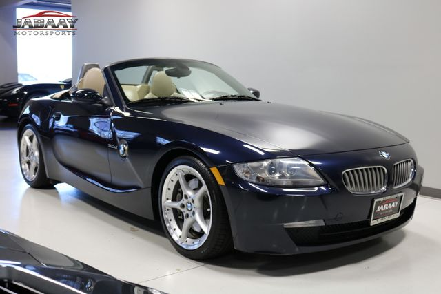 2007 BMW Z4 3.0si Merrillville, Indiana 6