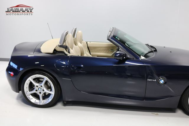 2007 BMW Z4 3.0si Merrillville, Indiana 37