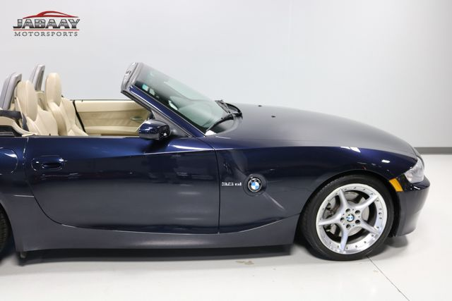 2007 BMW Z4 3.0si Merrillville, Indiana 38