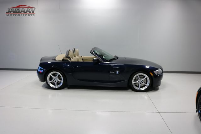 2007 BMW Z4 3.0si Merrillville, Indiana 43