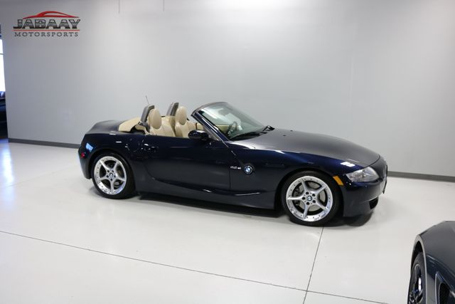 2007 BMW Z4 3.0si Merrillville, Indiana 44