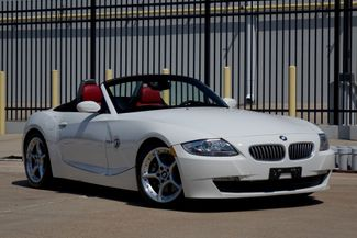 2007 BMW Z4 3.0si Manual* Only 38k mi* Si* Rare Car* EZ Finance** | Plano, TX | Carrick's Autos in Plano TX