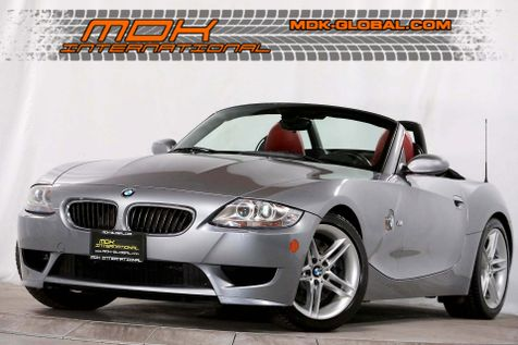 2007 BMW Z4 M - Only 36K miles in Los Angeles