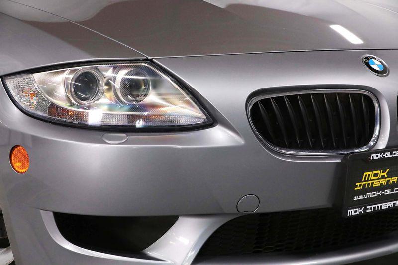 2007 BMW Z4 M - Only 36K miles  city California  MDK International  in Los Angeles, California