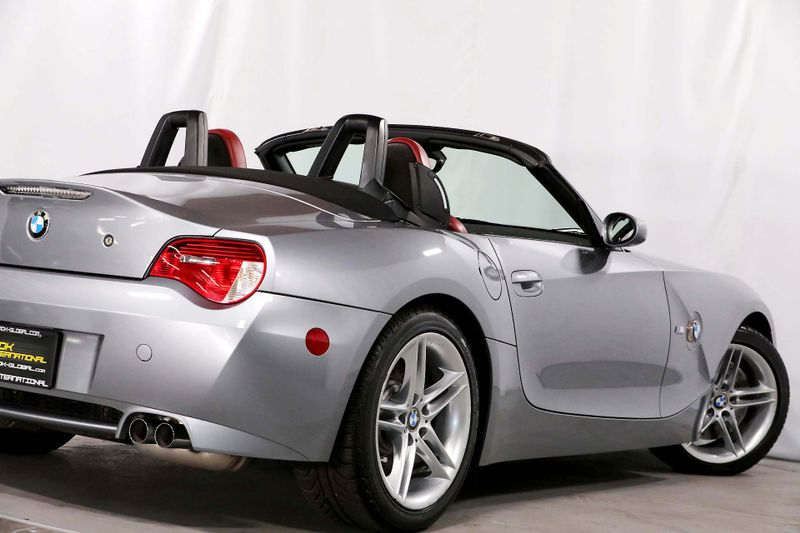 2007 BMW Z4 M - Only 36K miles  city California  MDK International  in Los Angeles, California