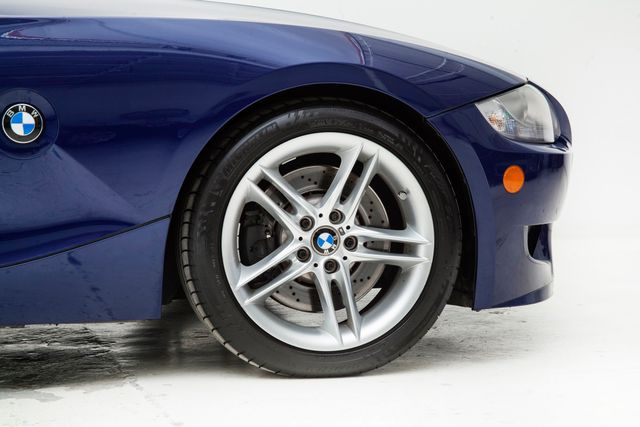 2007 BMW Z4 M Coupe in , TX 75006
