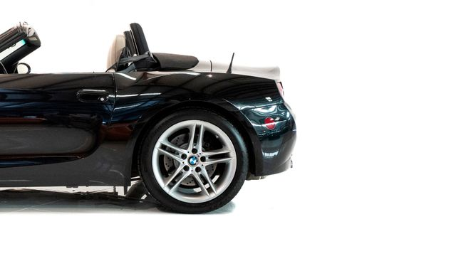 2007 BMW Z4 M in Dallas, TX 75229