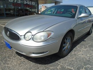 2007 Buick LaCrosse CX  Abilene TX  Abilene Used Car Sales  in Abilene, TX
