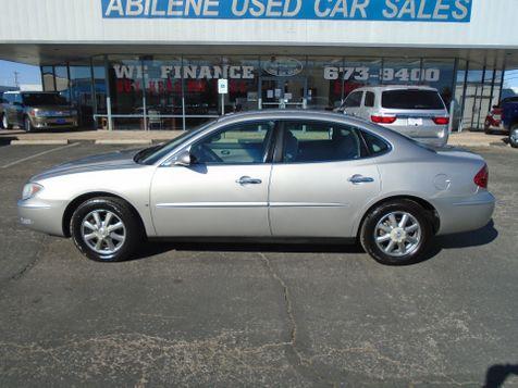 2007 Buick LaCrosse CX in Abilene, TX
