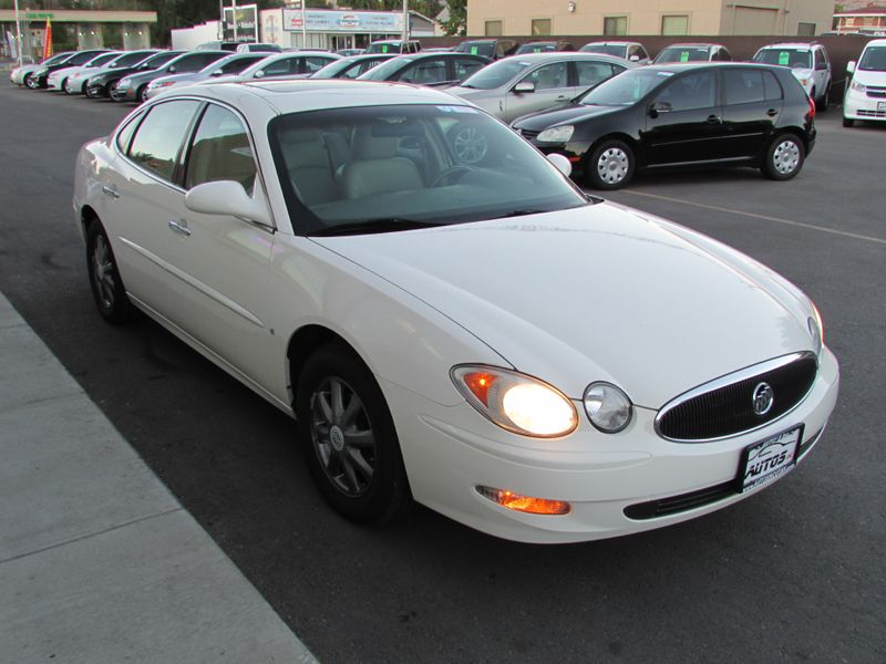 2007 Buick LaCrosse CXL Sedan  city Utah  Autos Inc  in , Utah