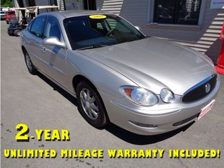 2007 Buick LaCrosse CXL in Brockport NY, 14420