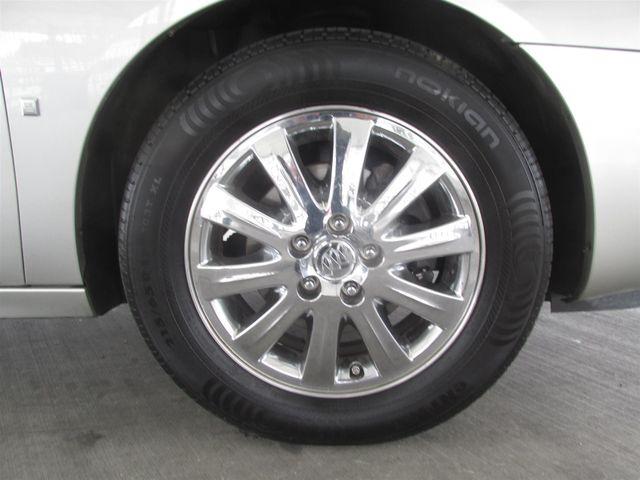 2007 Buick LaCrosse CXL Gardena, California 13
