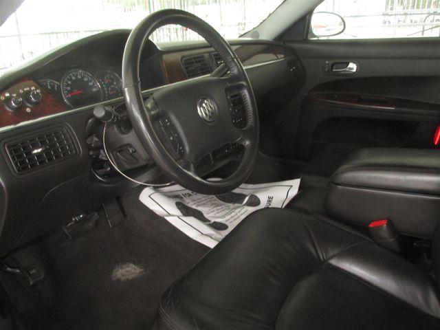 2007 Buick LaCrosse CXL Gardena, California 4