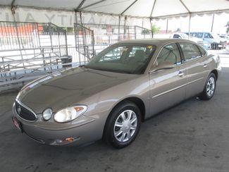2007 Buick LaCrosse CX Gardena, California
