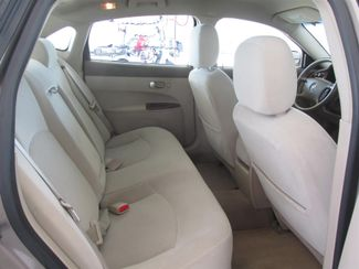 2007 Buick LaCrosse CX Gardena, California 11