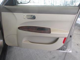2007 Buick LaCrosse CX Gardena, California 12