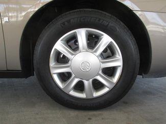 2007 Buick LaCrosse CX Gardena, California 13