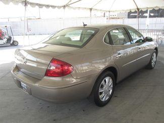2007 Buick LaCrosse CX Gardena, California 2