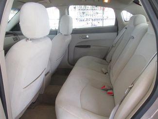 2007 Buick LaCrosse CX Gardena, California 9