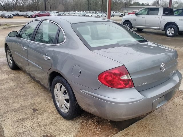 2007 Buick LaCrosse CX Houston, Mississippi 5