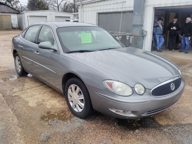 2007 Buick LaCrosse CX Houston, Mississippi 1