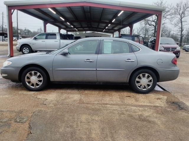 2007 Buick LaCrosse CX Houston, Mississippi 2