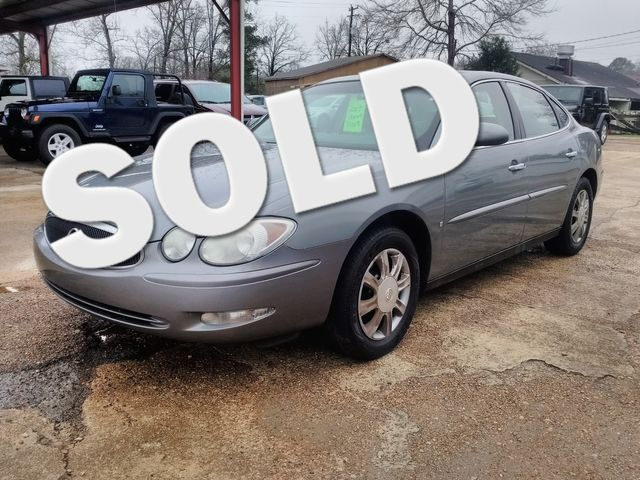 2007 Buick LaCrosse CX Houston, Mississippi