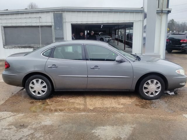 2007 Buick LaCrosse CX Houston, Mississippi 3