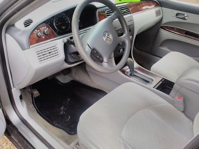 2007 Buick LaCrosse CX Houston, Mississippi 6