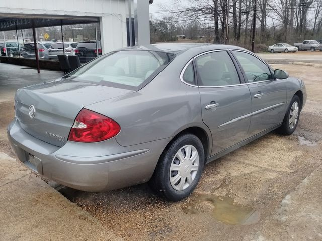 2007 Buick LaCrosse CX Houston, Mississippi 4