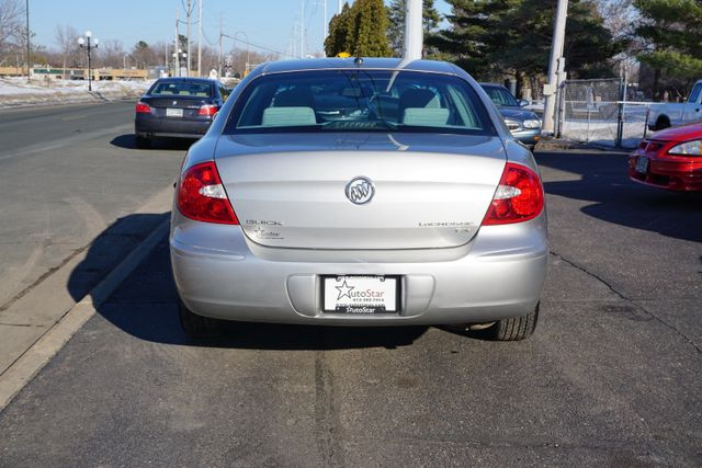 2007 Buick LaCrosse CX Maple Grove, Minnesota 3