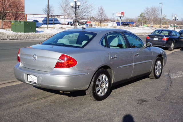 2007 Buick LaCrosse CX Maple Grove, Minnesota 1