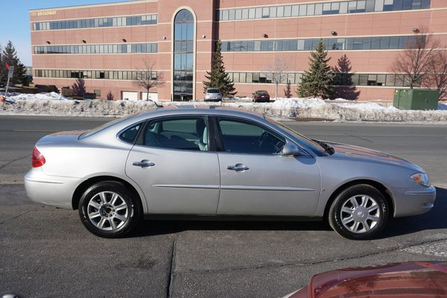 2007 Buick LaCrosse CX Maple Grove, Minnesota 4