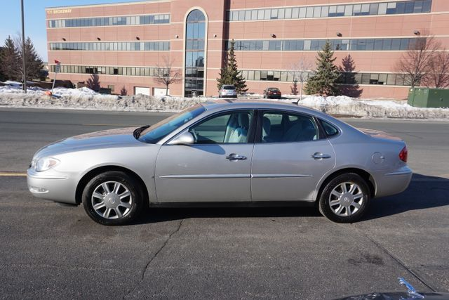 2007 Buick LaCrosse CX Maple Grove, Minnesota 5