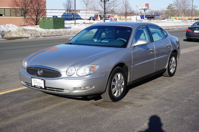 2007 Buick LaCrosse CX Maple Grove, Minnesota