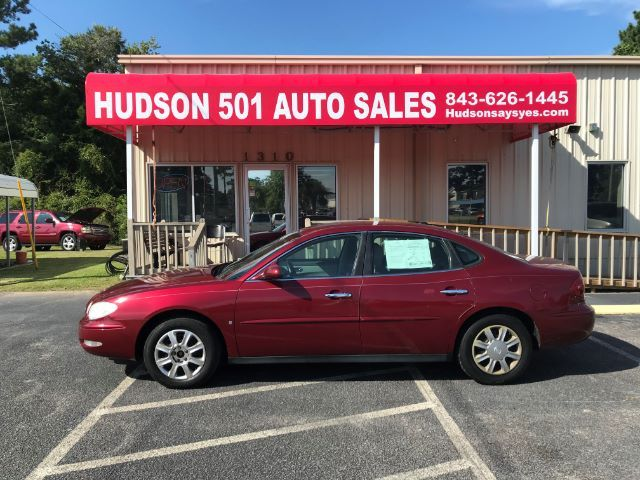 2007 Buick LaCrosse CX | Myrtle Beach, South Carolina | Hudson Auto Sales in Myrtle Beach South Carolina