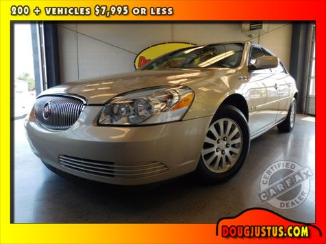 2007 Buick Lucerne CX in Airport Motor Mile ( Metro Knoxville ), TN