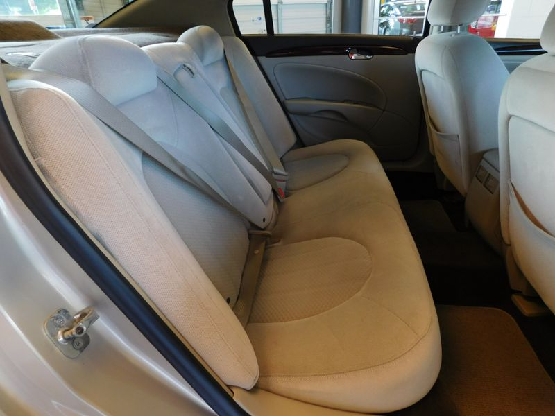 2007 Buick Lucerne CX  city TN  Doug Justus Auto Center Inc  in Airport Motor Mile ( Metro Knoxville ), TN