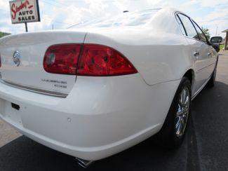 2007 Buick Lucerne CXS Batesville, Mississippi 13