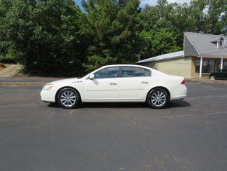 2007 Buick Lucerne CXS Batesville, Mississippi
