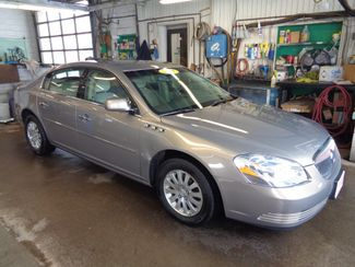 2007 Buick Lucerne CX in Brockport, NY 14420