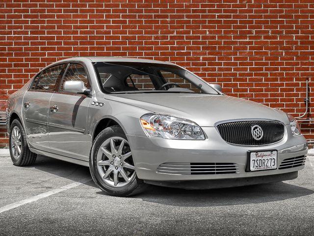2007 Buick Lucerne V6 CXL Burbank, CA 1