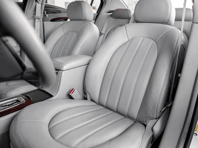 2007 Buick Lucerne V6 CXL Burbank, CA 10