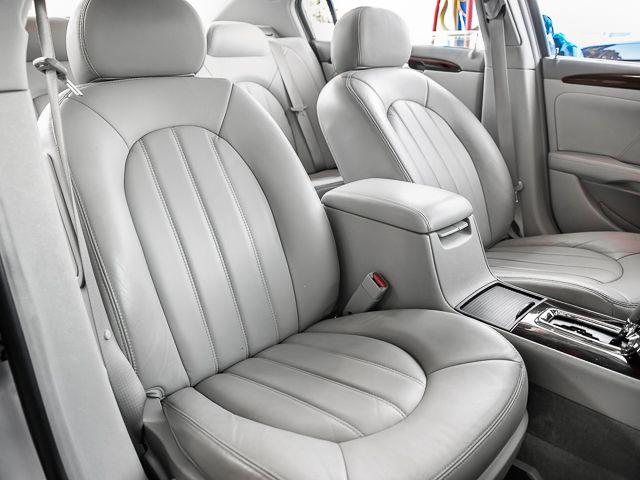 2007 Buick Lucerne V6 CXL Burbank, CA 13