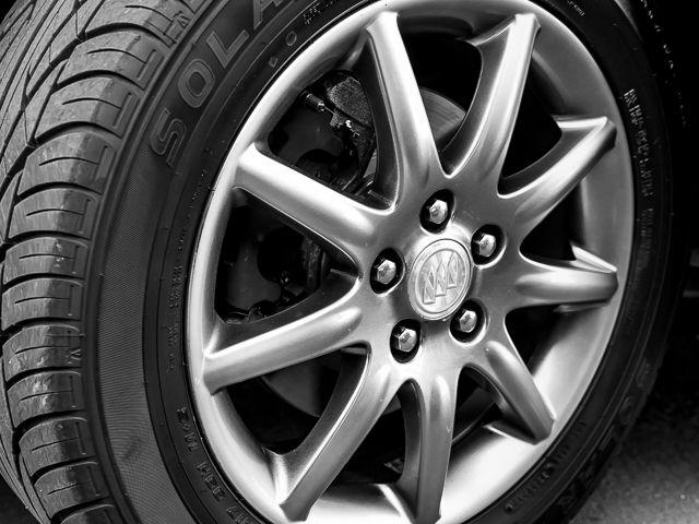 2007 Buick Lucerne V6 CXL Burbank, CA 24