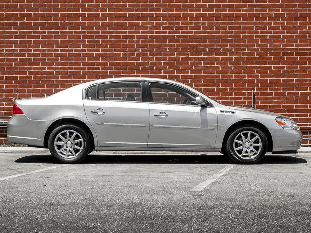 2007 Buick Lucerne V6 CXL Burbank, CA 4